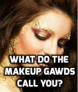 makeup gawds